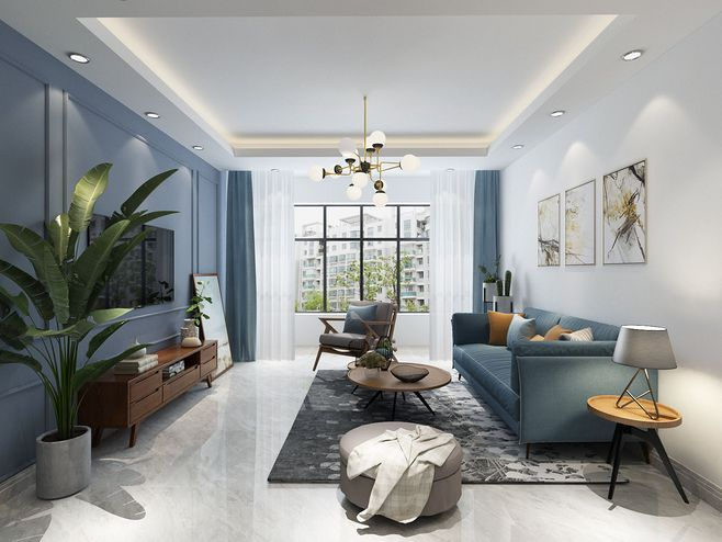日照品味空間裝飾設計工程有限公司