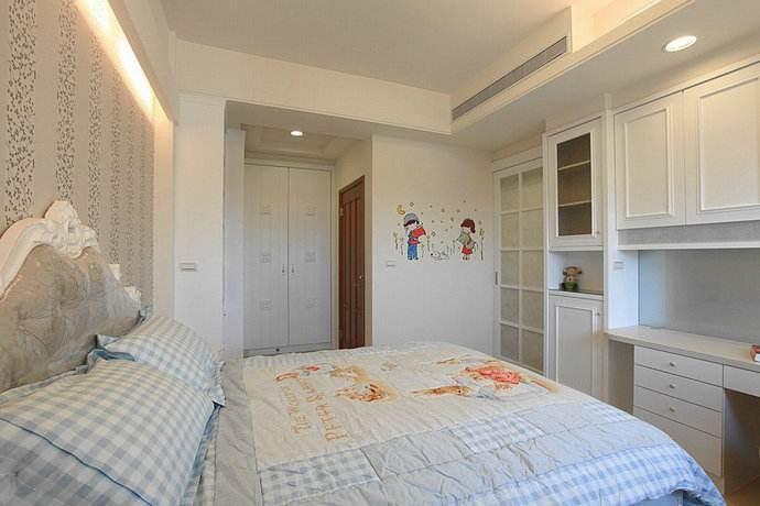 現代兒童房4