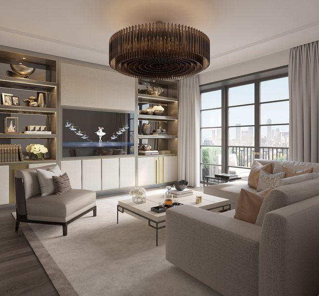 北京鉑藝建筑裝飾工程有限公司