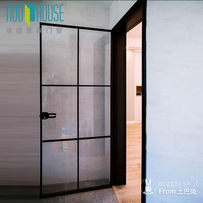 經驗告訴我們為什么廚房和衛生間一定要選擇鋁合金門?_2