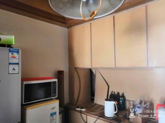 43平米簡單舒適小窩_0