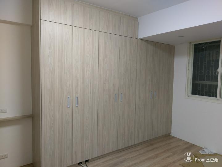 人人有功練,40年老公寓裝修歷程分享_2