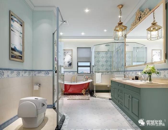 家里已經裝了浴缸,還能再次裝修淋浴房嗎?_1