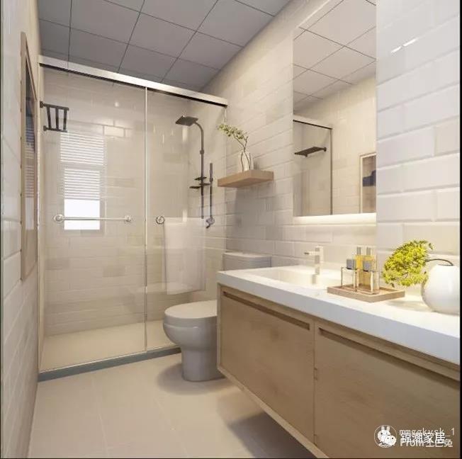 家里已經裝了浴缸,還能再次裝修淋浴房嗎?_2