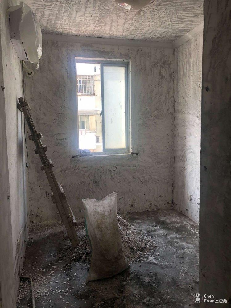 62平老房全拆重装_2