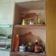 轻松改造厨房卫生间,省时又省力_1