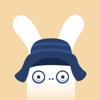 一只小兔子