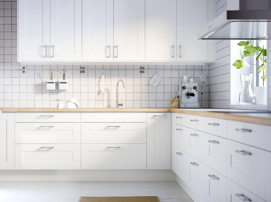 简约风格的厨房21