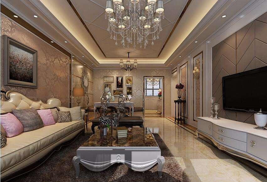 青島頂尖裝飾設計工程有限公司