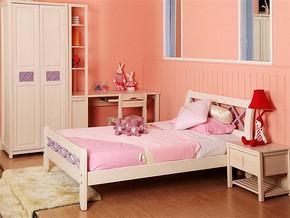 女生房間裝飾裝修效果圖