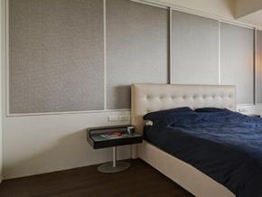 現代風格低調時尚大戶型室內設計裝修圖