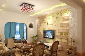 小型客廳裝修效果圖