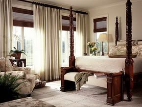 臥室簡約風格裝修效果圖