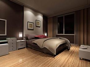 小臥室布置效果圖