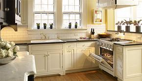 二手房廚房裝修效果圖