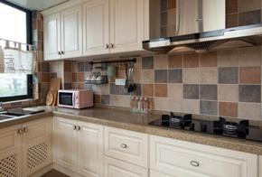 小戶型廚房設計裝修效果圖