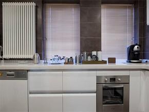 新古典风格厨房装修图片