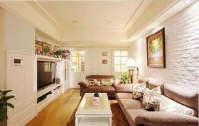 室内装修效果图简约风格