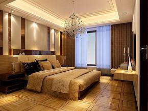 新房臥室裝飾設計效果圖