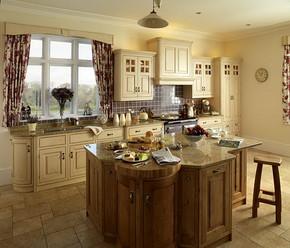 小厨房的装修效果图