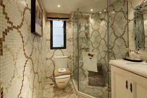 12平方小卫生间装修图