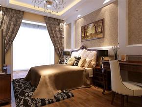 現代簡約小戶型女生臥室設計