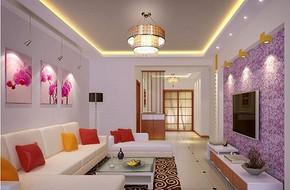 两室一厅房屋设计图