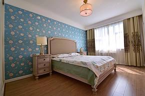 卧室装潢效果图