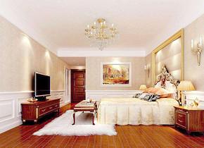 30平米卧室效果图