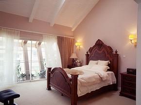小臥室溫馨布置效果圖