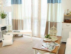 室內窗簾搭配設計圖