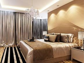 现代风格卧室装修设计效果图
