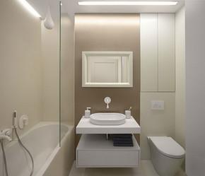 20平方卫生间装修效果图