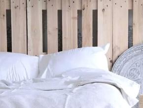 臥室床頭設計圖片