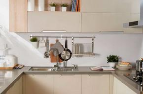 15平方米廚房裝修效果圖