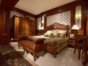 二室一厅室内装修效果图
