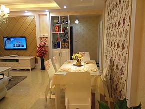 小戶型現代風格客廳裝修效果圖