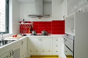 廚房裝修設計效果圖