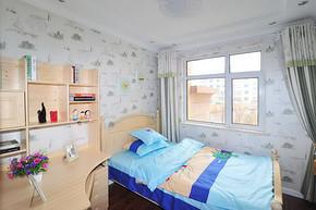儿童家居装修效果图