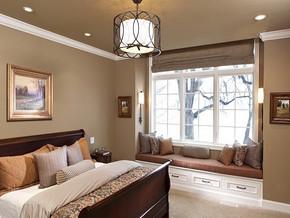 卧室家装装饰效果图