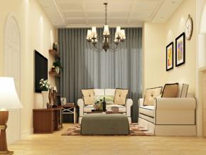 小戶型客廳裝修效果圖