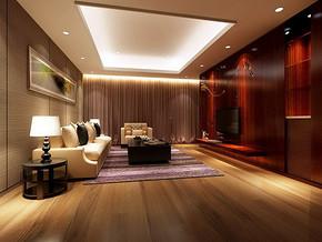 两室两厅家装效果图