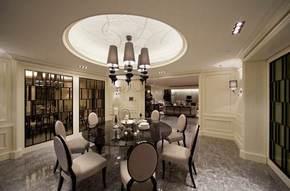 家居餐厅装修设计