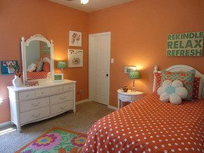 儿童房室内装修效果图