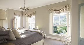 簡約風格臥室簡單裝修圖