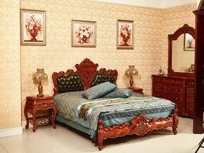 二室一厅室内装饰效果图