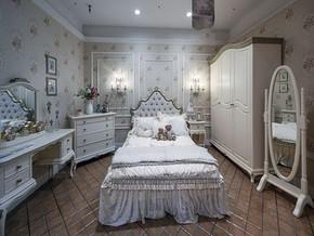 二室一厅家装效果图