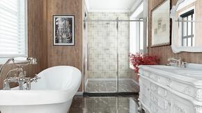 浴房装修效果图