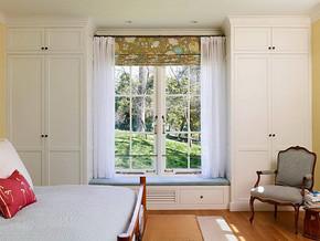三室两厅简装效果图