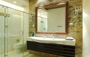 7平方卫生间装修图